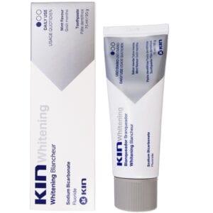 Kin ~ Whitening Toothpaste