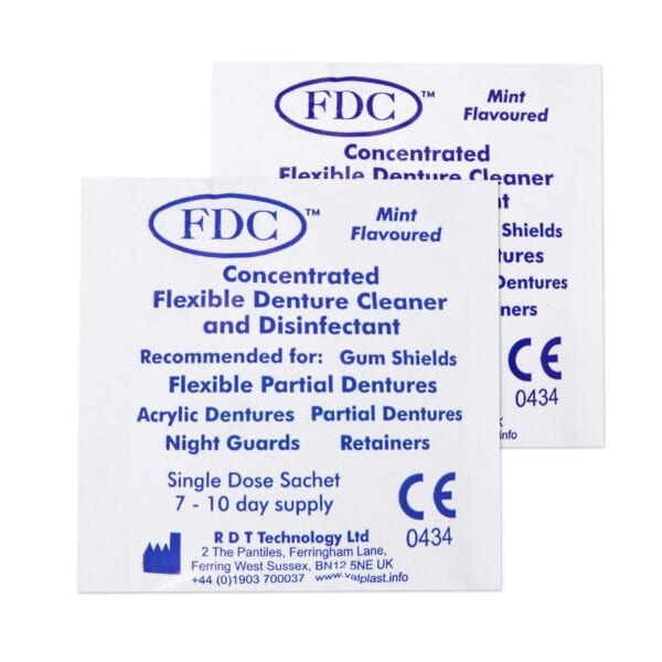FDC Sample 2 Sachets