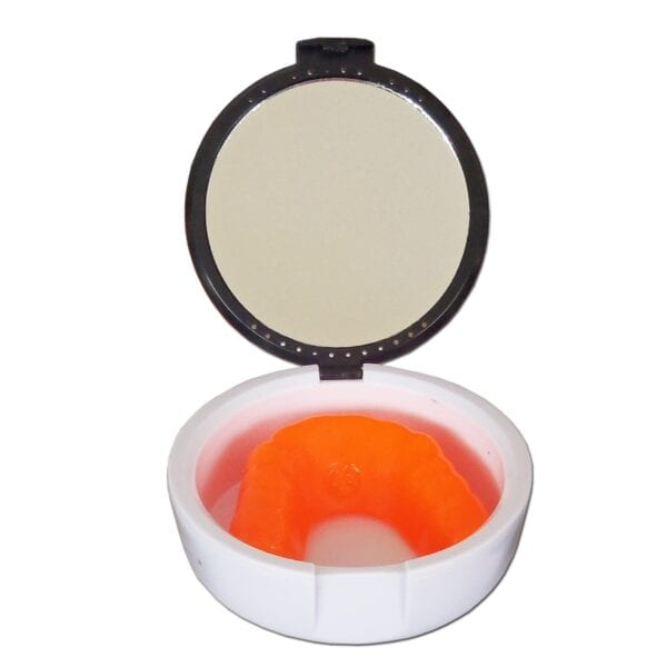 Retainer Case ~ Mirror