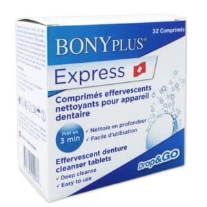 Express Denture Cleaner