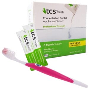 TCS & Sili