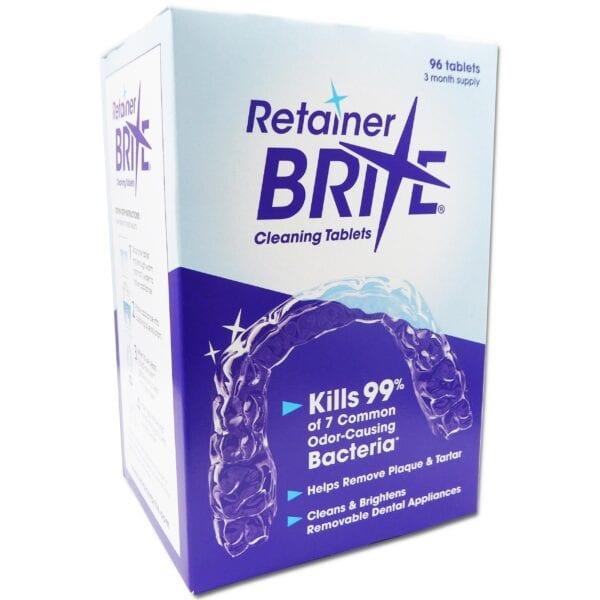 Retainer Brite 96 Pack