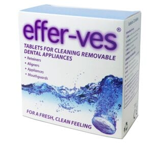 Effer-Ves Cleaning Tablets
