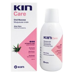 Kin Care Mouthwash