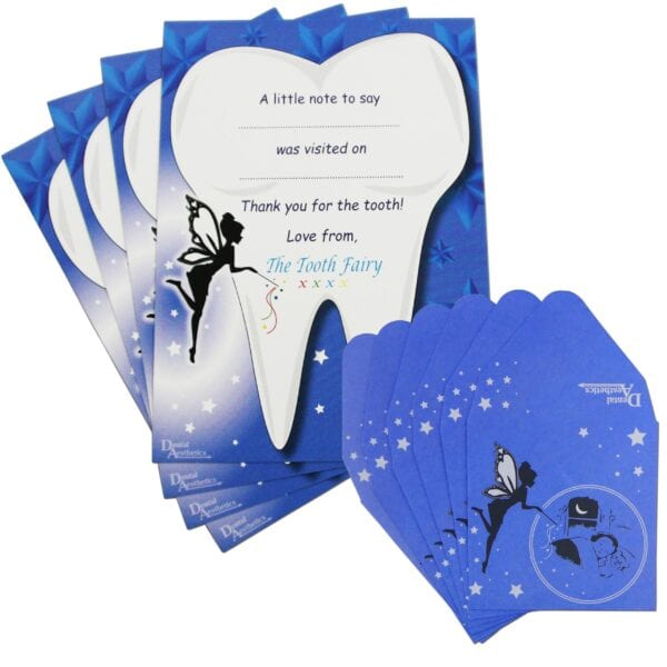 Tooth Fairy/Pirate Gift Set
