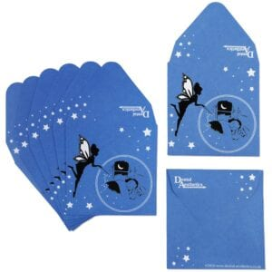 Tooth Fairy Envelopes