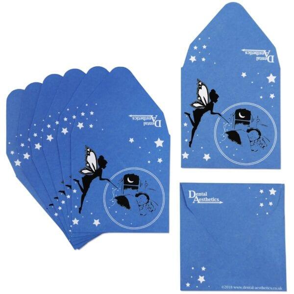 Tooth Fairy/Pirate Envelopes Bulk