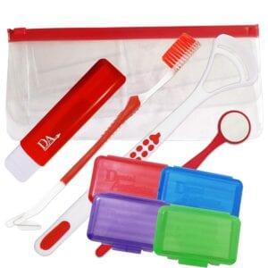 Braces Starter Kit