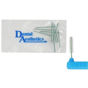 Orthodontic Toothbrush ~ Brace-Brush Refills only