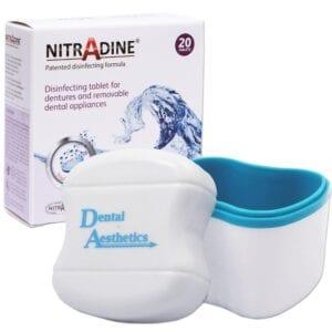 Nitradine & Bath