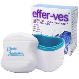 Effer-Ves & Cleaner Bath